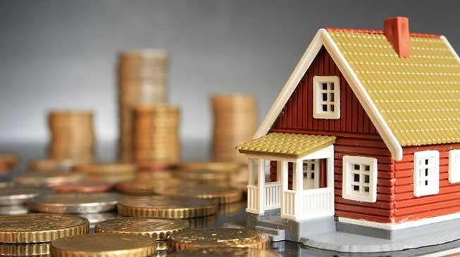 Harus Punya Asset / Property