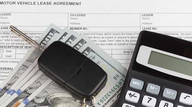 Mencari dan Temukan Perusahaan Leasing Terbaik